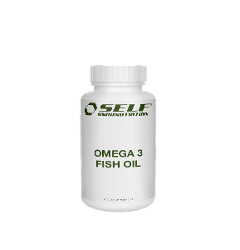 OMEGA 3 FISH OIL SELF 60 CPS