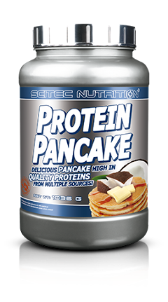 Protein Pancake Scitec 1036 gr