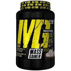 Mass Gainer MG 1200gr Proteine con creatina in polvere