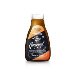 Sciroppi gourmet - The Gourmet Syrup Hypertrophy 425 ml