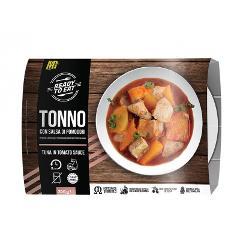 Ready To Eat - Tonno Con Salsa Di Pomodori 300g MG