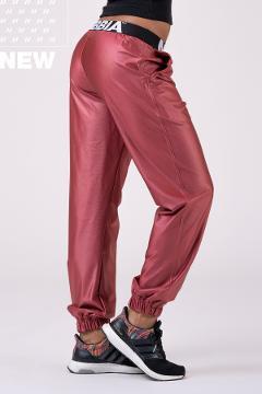 Tuta da allenamento Sports Drop Crotch pants Pesca 529 NEBBIA Taglia S