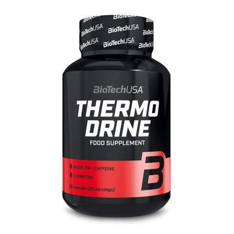 THERMO DRINE 60 CPS  BIOTECH