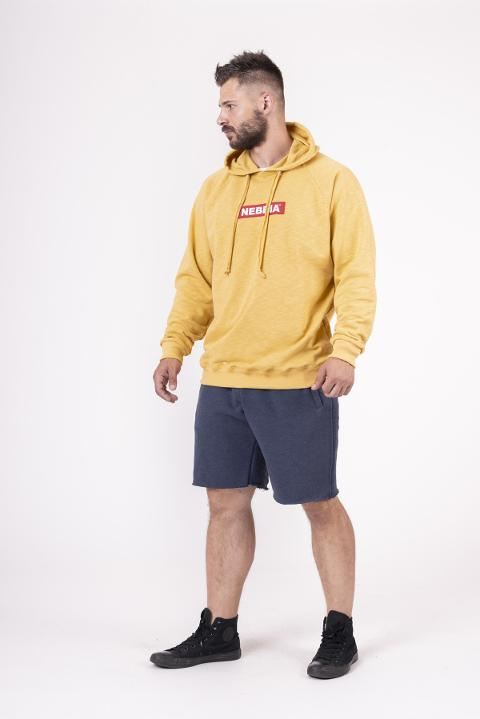 Felpa con cappuccio - 149 -  NEBBIA Red Label hoodie