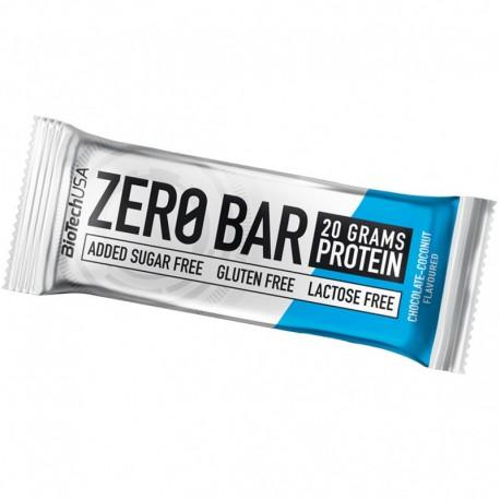 Zero Bar Bio Tech