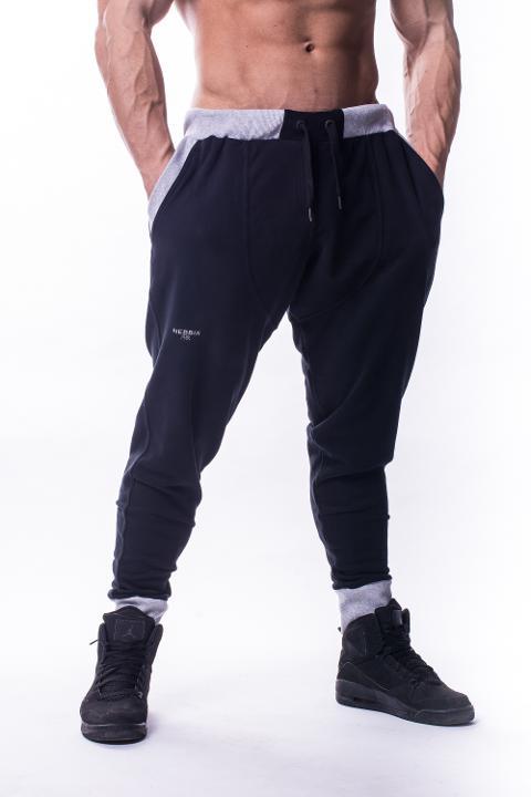 Tuta con orlo elastico 731 -  NEBBIA AW Sweetpants