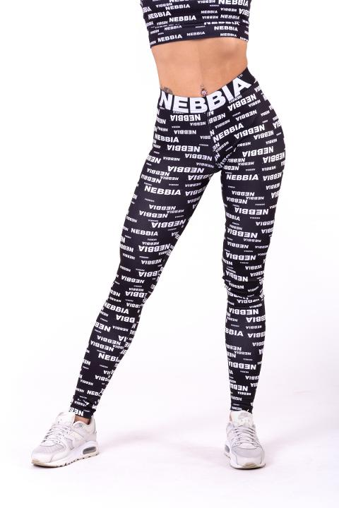 Leggings Sequal - 770 -  NEBBIA SEAQUAL leggings