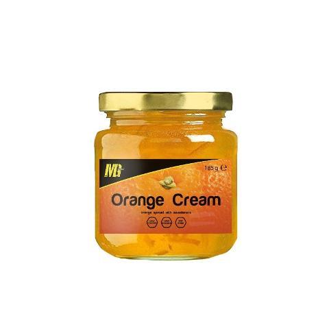 Crema di arancia MG 185g