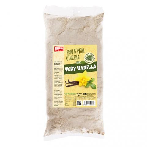 Farina D'avena 1000g BPR nutrition