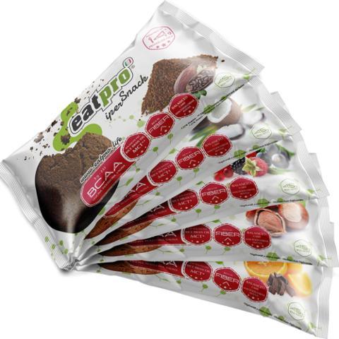 Iper Snack Eat Pro