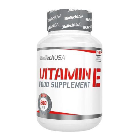 Vitamin-E BioTech