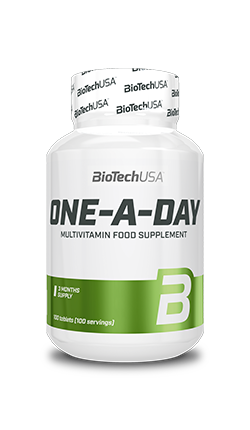 ONE-A-DAY BioTech INTEGRATORE VITAMINICO COMPLETO