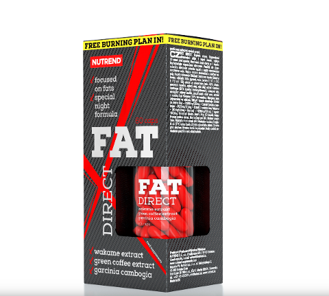 Termogenico - Fat Direct Nutrend