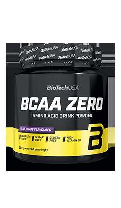 BCAA ZERO 380 gr BìoTech