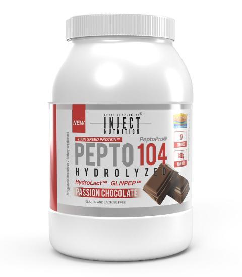 Pepto 104 800g Inject