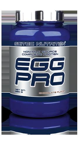 Egg Pro 930gr - Proteine dell'albume d'uovo Scitec