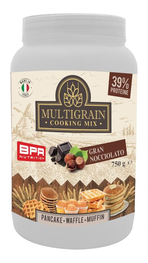 Multigrain Cooking Mix BPR