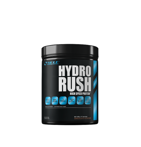 HYDRO RUSH 800 GR SELF