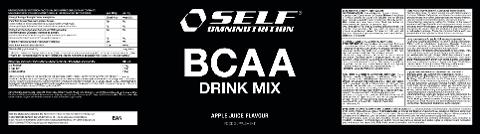 Amminoacido 2.1.1 - BCAA Drink Mix in Polvere 250gr SELF