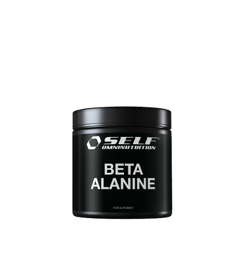 BETA ALANINE 200 GR  SELF