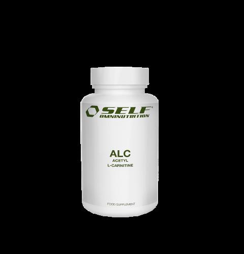 ALC 120 CPS SELF