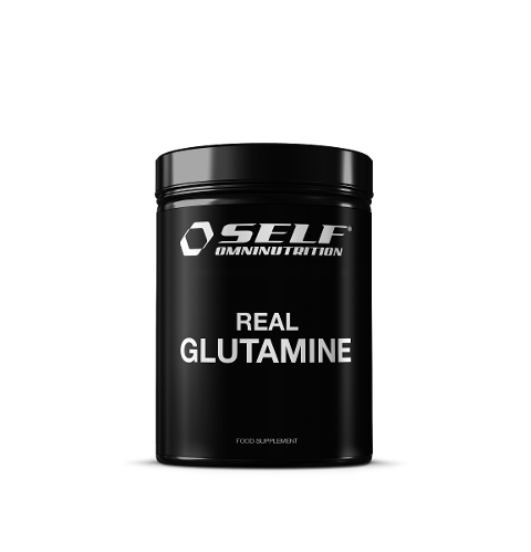 REAL GLUTAMINE  SELF