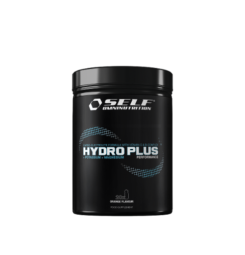 HYDRO PLUS 400 GR  SELF