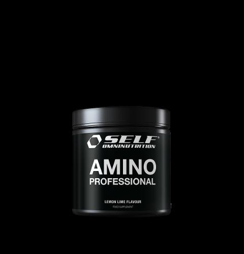 Amino Professional 1000 SELF 100 cps Aminoacidi essenziali