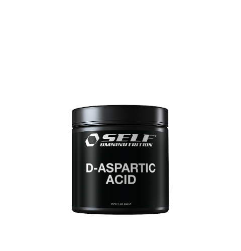 D-Aspartic Acid Self 200 gr  - Acido diaspartico