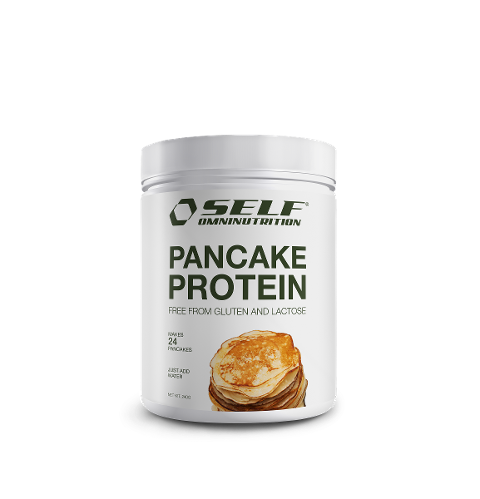 Protein Pancake Self