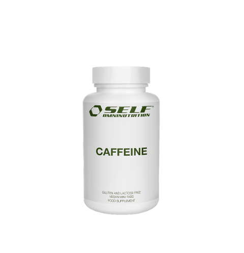 CAFFEINE SELF 100 CPS