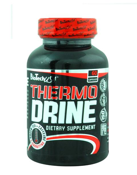 THERMO DRINE LIQUID BIOTECH 500 ML