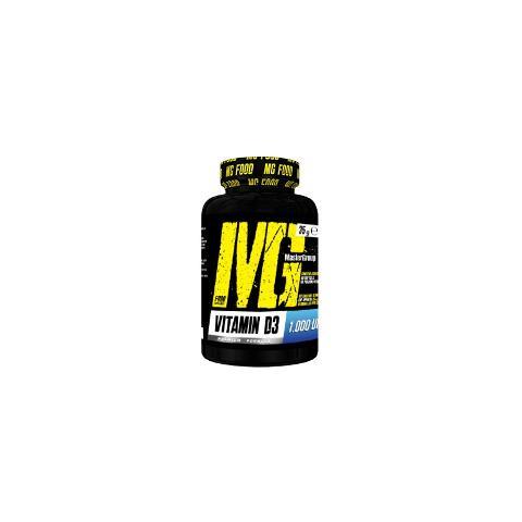 Vitamina D3 MG 35 gr