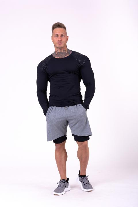 Hero compression shirt 146 NEBBIA