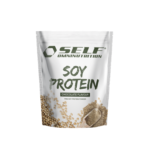 SOY PROTEIN 1000 GR  SELF