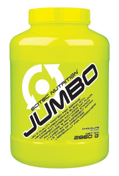 JUMBO SCITEC 2860 GR