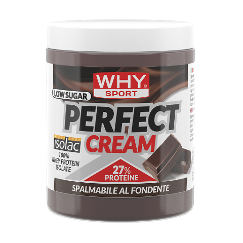 Crema spalmabile - Perfect Cream Why Sport 300 gr