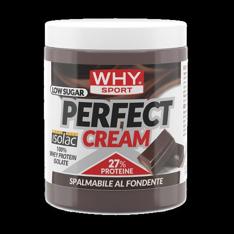 Crema spalmabile - Perfect Cream Why Sport 300 gr