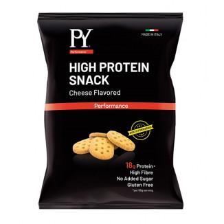 Snack con alto livello proteico gluten free Pasta Young 55 gr