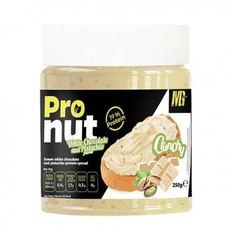 Crema spalmabile Pro Nut MG 250 gr