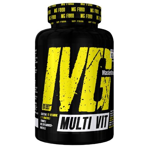 Multivitaminico MG 90 TAV