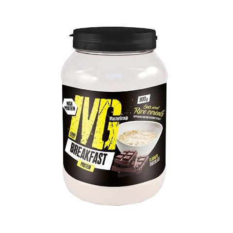 Breakfast Protein MG 900g
