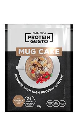 Mug Cake - Preparato per Pancake BioTech 315 g (7 x 45 g)