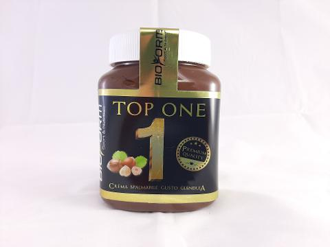 Crema proteica Top One Bioform 300 g