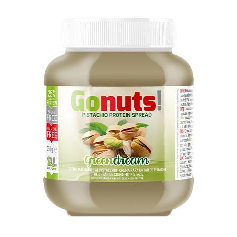 Go Nuts Crema spalmabile al pistacchio Daily Life