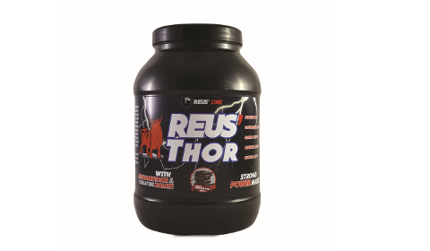 Power Mass - Reus Thor Body Store 1 KG