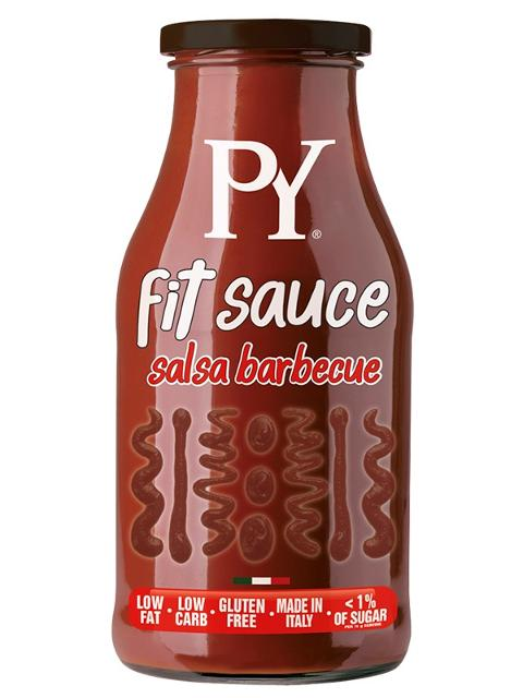 Fit Sauce barbecue- 250 G