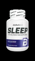 SLEEP PREMELATONIN BioTech 60 cps MELATONINA CON L-TRIPTOFANO AMINO ACIDO -