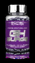 GH Surge - Stimolatore Ormonale - Arginina, Ornitina, Lisina Scitec 90 CPS