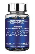 AAKG 100 CPS  SCITEC